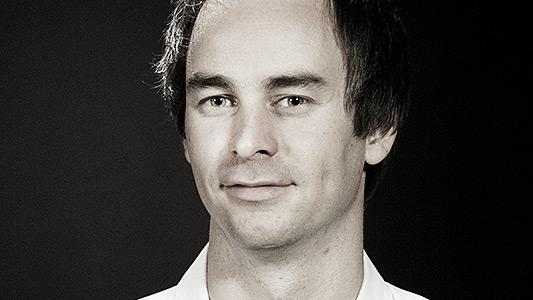 Michael Neunteufel