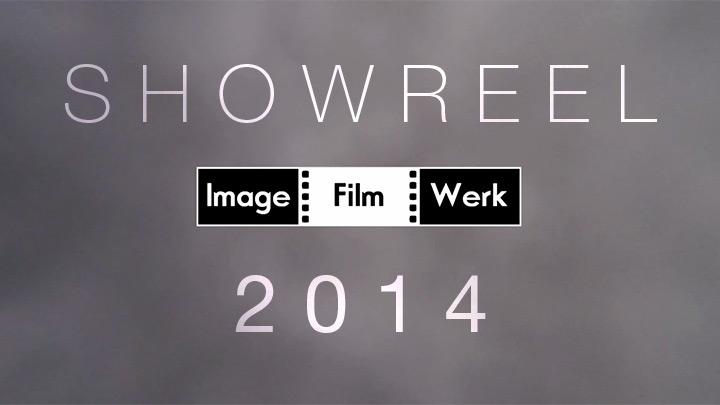 Showreel2014