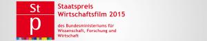 Nominierung Staatspreis ImageFilmWerk